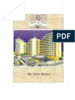 Blue Delta Bulgaria (Brochure)