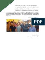 Nota de Prensa ABE