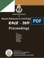 RACE 2011 Proceeding