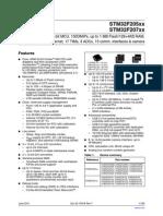 Stm32F2xx Datasheet