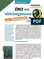 Jdowloader et telechargement