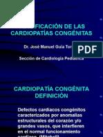 22-11 Cardiopatías congénitas e IC.