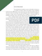 Documentele Sociale Si Istoria Orala