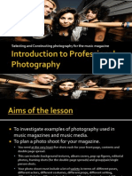 6A - Professional Photography