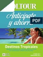 Vpapelahorro Tropical