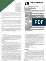 Vigésima Oitava Edição do Jornal da LO