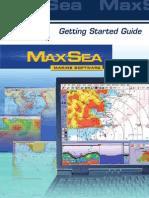 MaxSea v12.6 Manual Web