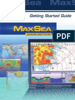 MaxSea v12.6 Manual Web