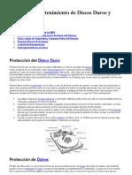 Cuidado y Mantenimiento de Discos Duros y datos1