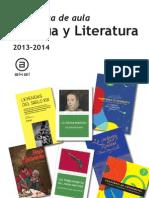 Biblioteca de lengua y literatura