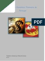 Situação Económica Financeira de Portugal