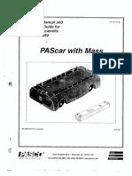 PAS Car With Mass