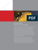 HR500 Brochure