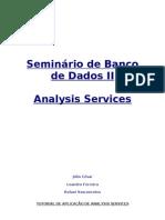 Tutorial Analysis Services