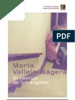 Vallejo Nagera Maria - El Castigo de Los Angeles