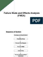 FMEA Training