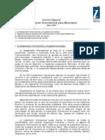 cooperacion argentina