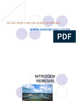 004 AS nutrient removal-rev3_Bo Mon_ xu_ ly_ nuoc_ thai_ Sinh_ hoat