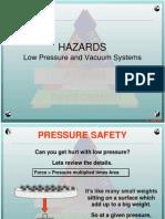 Pressure Safety