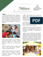 Informativo Raposos Sustentável - Ano 3 - nº 38