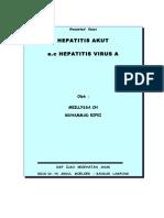 CR Hepatitis