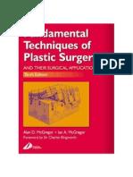 Fundamental Techniques of Plastic Surgery