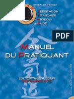 Manuel Pratiquant Aikido 2010