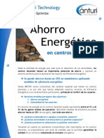 Ahorro Energetico en Colegios
