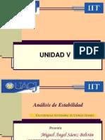 Unidad v - Analisis de ad