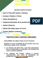 1.1 Especificaciones y clasificación