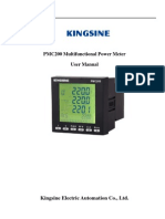 PMC200 User Manual