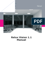 ReLux Vision Manual