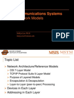 MSIS 4523 Ch2.Network Models