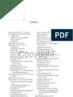 Index From Robert and James Adam