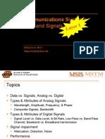 MSIS 4523 Ch3.Data n Signals