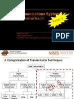 MSIS 4523 Ch5.Analog Transmission