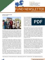 Thf Newsletter