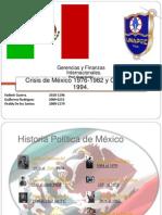 Expo Sic Ion de La Crisis de Mexico