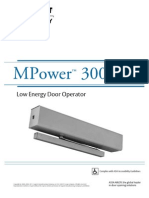 MPower 3000 Data Sheet
