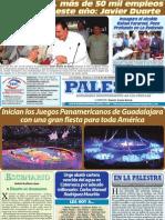 Palestra 15-OCT-2011