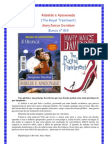 Alaskan Royal Family 01 - Rebelde e Apaixonada (Royal Treatment) - Mary Janice Davidson-Www.livrosGratis