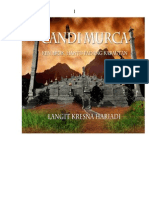 Candi Murca - LKH