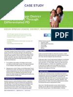 When PD 360 Failed - PD 360 Case Study