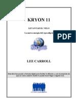 2297362 Kryon Libro 11 Lee Carroll