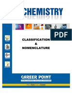 Chemistry_classification and Nomenclature