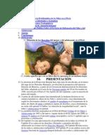 Presentación derechos del niño y adol
