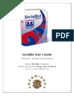 SocialBot User Guide