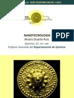 DUARTE. La Nanotecnologia