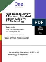 j2se5.0