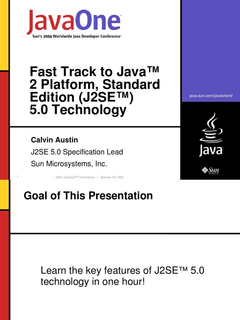 j2se 1.5.0 gratuit